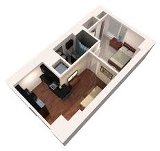 Bedroom Floor Floor Plans