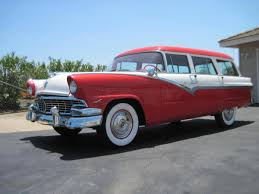 Country Classic Cars - hemmings find of the day u2013 1956 ford country sedan station wagon
