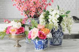 silk floral arrangements how to create gorgeous faux floral arrangements wants it