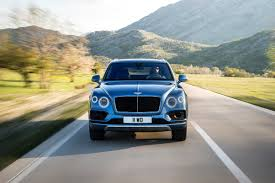 bentley 2020 bentley u0027s coupe styled suv expected before baby bentayga