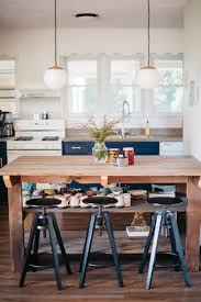 Modern Farmhouse Kitchen by Our Home Mid Century Modern Farmhouse Kitchen Before U0026 After