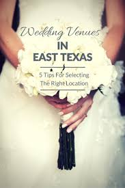 east wedding venues wedding venues in east 5 tips for selecting the right