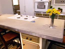 Granite Kitchen Countertops Pictures by Inexpensive Kitchen Countertops Pictures U0026 Ideas From Hgtv Hgtv