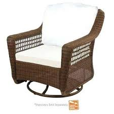 Patio Recliner Lounge Chair Reclining Patio Chair With Ottoman S Patio Recliner Chair Ottoman