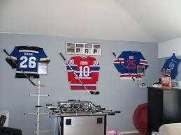 hockey bedrooms hockey bedroom ideas rewelo info