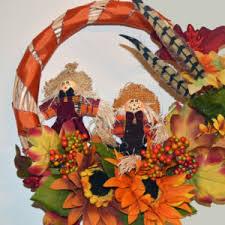 seasonal boutique makers of seasonal home decor dioramas wreaths