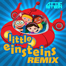 einsteins trap beat remix prod attic stein