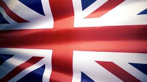 Flag Of Ireland Flag Of The United Kingdom Of Great Britain And Northern Ireland
