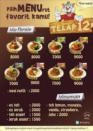 cara membuat brosur makanan nikmatnya bakmi medan kebon jahe http www perutgendut com reviews