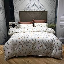 Modern Bedding Sets Queen Online Get Cheap Modern Bed Sheets Aliexpress Com Alibaba Group