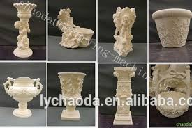 factory price 5 axis cnc router fiber statue 5 axis cnc