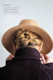 life file two easy low bun hairstyles anyone can master the