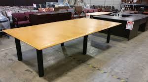 pre owned office u0026 used conference tables in raleigh nc