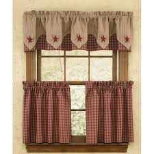 Fancy Kitchen Curtains Burgundy Kitchen Curtains Kitchen Design