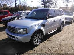 land rover sport 2007 used land rover range rover sport complete auto transmissions for sale