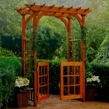 Arbor Ideas Backyard 18 Best Arbors Images On Pinterest Arbor Gate Arbors And Garden