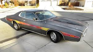 pictures of 1973 dodge charger fresh 340 1973 dodge charger rallye coupe