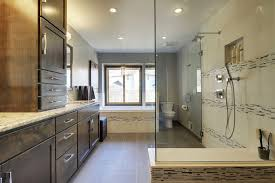 Bathroom Designs With Walk In Shower by Unique Bathroom Remodel Photo Gallery Astonishing Remodeled