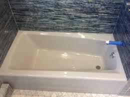 Bathtub Cutaway Home Ny Bathtub Reglazers