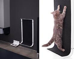 Modern Cat Bed Furniture by Introducing Mdeluxe Modern Pet Furniture From Europe U2022 Hauspanther