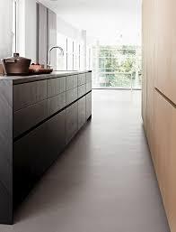 Cabinet For Kitchen by Oak Storage Cabinet For Kitchen Penthouse Hamburg Eggersmann