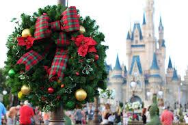 magical holidays at the magic kingdom of disney world