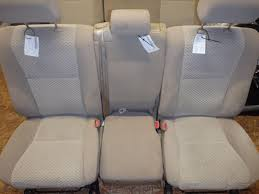 used toyota tundra seats for sale