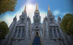 Wow Lights Cathedral Of Light Wowwiki Fandom Powered By Wikia