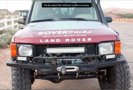 2000 land rover lifted d1 235 85 16 u0027s with no lift discoweb message boards