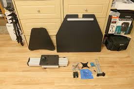 Standing Desk Kangaroo Ergo Desktop Kangaroo Pro Standing Desk Review
