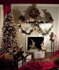 christmas decorating home home furniture impressive christmas decoration ideas modern