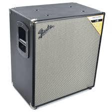 4x10 Guitar Cabinet Amplifiers 4x10 Chicago Music Exchange