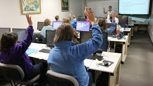 how to take an online class make money from home by teaching an online course