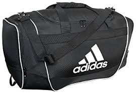 black friday handbags amazon amazon com adidas defender ii duffel bag sports u0026 outdoors