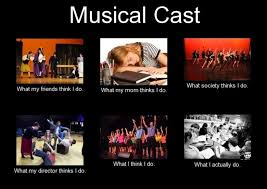 Musical Memes - 12 memes every musical theatre actor will understand blog