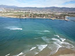 beaches ensenada baja california tidal treasures