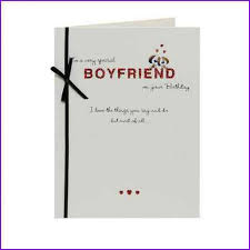 birthday card messages for boyfriend