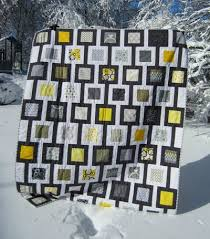 Grey And Yellow Comforters Color Trends Gray And Yellow Quilts Craftfoxes