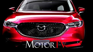 mazda soul red crystal l the art of colour l clip youtube