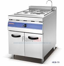 table top stove and oven hgb 90 gas bain marie with cabinet buy table top cooking range