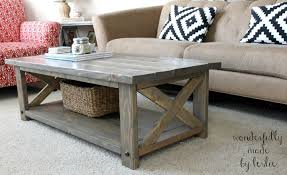 diy coffee table ideas brown rectangle rustic pallet wood diy coffee table ideas as home