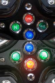 led for turn signal warning lt with kisan sm1 triumph forum