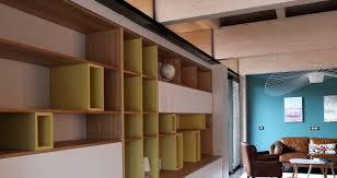 bibliothèque bureau intégré meuble bibliotheque bureau integre kirafes