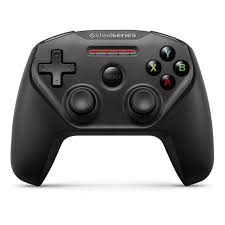steelseries nimbus wireless gaming controller apple
