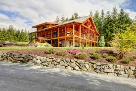 log cabin home designs 33 stunning log home designs photographs