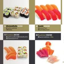 totoo cuisine japonaise totoo japonais 7 rue jean timbaud république