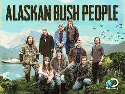 Seeking Temporada 1 Mega Alaskan Bush Season 5 Digital Services Llc
