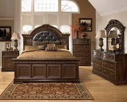 Ashley Porter Panel Bedroom Set by Bedroom Sets Dr House