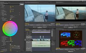 tutorial editing video di adobe premiere 7 cinematography tips for hd dslr color correction hurlbut visuals
