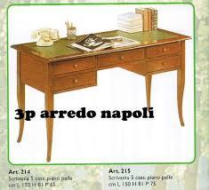 scrivanie classiche prezzi scrivania arte povera le migliori idee di design per la casa